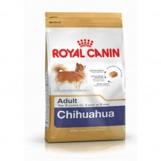 Royal Canin BREED HEALTH NUTRITION CHIHUAHUA ADULT 1.5 KG dog item food