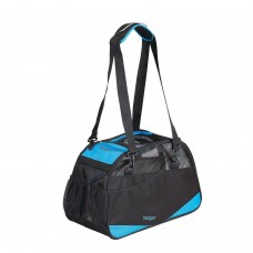 Bergan Voyager Carrier Small Black dog item carrier Non-IATA