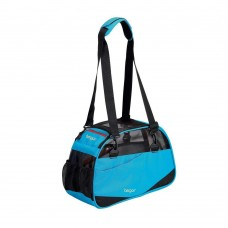 Bergan Voyager Carrier Large Bright Blue dog item carrier Non-IATA