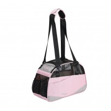 Bergan Voyager Carrier Small Pink dog item carrier Non-IATA