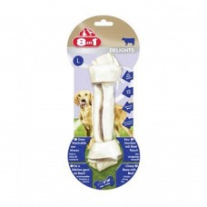 8 in 1 Beef Delights Bone L dog treat