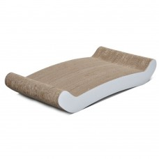 Pet Fusion Reversible Curved Scratcher