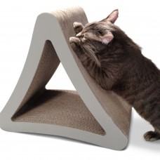 Pet Fusion PetFusion 3-Sided Vertical Scratcher Long