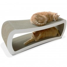 Pet Fusion PetFusion Jumbo Cat Scratcher Lounge