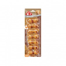8 in 1 Delights Barbecue XS dog treat