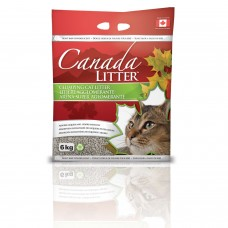 Canada Litter 6KG - Baby Powder clumping