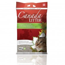 Canada Litter 18KG – Unscented clumping