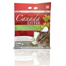 Canada Litter 6KG – Lavender clumping