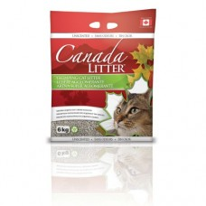 Canada Litter 6KG Unscented clumping