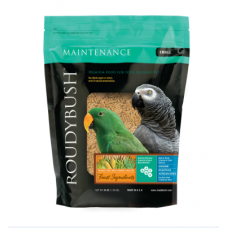 Roudybush Daily Maintenance Small 1.25 Kg bird item food