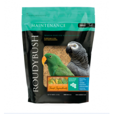 Roudybush Daily Maintenance Small 4.5 Kg bird item food