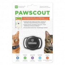 WORLDWISE Pawscout The Smarter Pet Tag For Cat