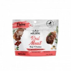 Absolute Holistic Air Dried Cat Treats - Red Meat 50g