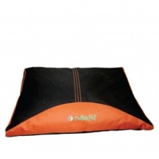 Nutra Pet Bed 66x46x5.5 (Cm) Orange Small