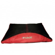 Nutra Pet Bed 85x55x8 (Cm) Red Medium