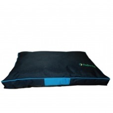 Nutra Pet Bed 66*46*5.5 (Cm) Blue Small