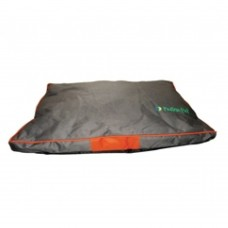 Nutra Pet Bed 85*55*8 (Cm) Grey Medium
