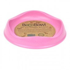 Beco Bowl Cat (PINK) cat items hygiene cat feeder