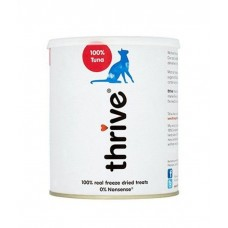 Thrive Cat Treats Tuna 180G CAT TREATS