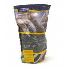 Fish4Cats Finest Sardine Dry Cat Food 1.5KG