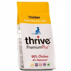Thrive Cat Chicken Dry Food 1.5KG
