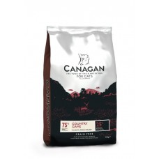 Canagan Country Game for Cats Dry Food 4KG