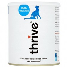 Thrive Cat Fish Treats 110G CAT TREATS