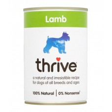 Thrive Complete Dog Lamb Wet Food 400G