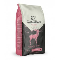Canagan Country Game Small Breed for Dogs 2KG DOG FOOD