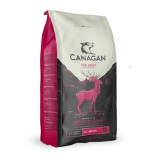 Canagan Country Game for All Breeds Dogs 12KG dog food