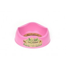 Beco pets Bowl Pink SMALL