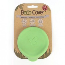 Beco Can Cover (GREEN) dog items