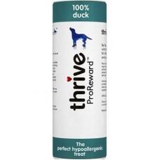 Thrive Dog Rewards Duck 60G DOG TREATS
