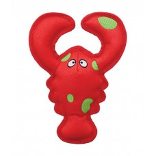 Kong Belly Flops Lobster dog items dog toy