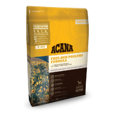 Acana Dog Prairie Poultry 11.4KG DOG FOOD