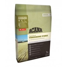 Acana Yorkshire Pork Dog Food 6KG