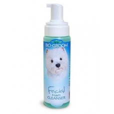 Bio Groom Facial Foam Cleanser 8oz DOG ITEMS HYGIENE DOG CLEAN UP