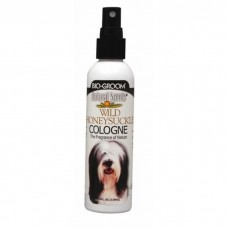 Bio Groom Honeysuckle Cologne 4oz. DOG ITEMS HYGIENE CLEAN UP