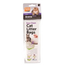 Flamingo Arena Cat Litter Bag 5pcs (Jumbo) CAT ITEMS HYGIENE CAT CLEAN UP