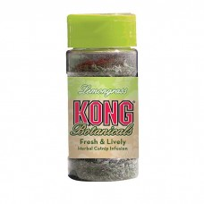 Kong Botanicals Catnip Lemongrass cat treats