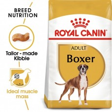 Royal Canin BREED HEALTH NUTRITION BOXER ADULT 12 KG
