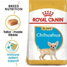 Royal Canin BREED HEALTH NUTRITION CHIHUAHUA PUPPY 1.5 Kg