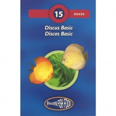 3F & RUTO  FROZEN DISCUS MIX 95G Fish Food