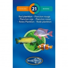 3F & RUTO FROZEN RED PLANKTON FISHFOOD 95 G