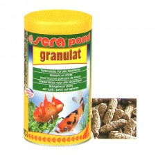SERA FISH ITEMS FISH FOOD  F/STICKS FOOD -BIOGRAN 170 GM