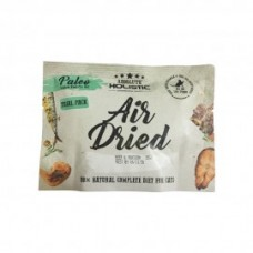 Absolute Holistic Air Dried Cat Diet TREATS- SAMPLE Beef & Venison 25g
