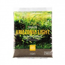 ADA AQUA SOIL POWDER - AMAZONIA LIGHT (3 L) FISH ITEMS AQUARIUM ACCESSORIES