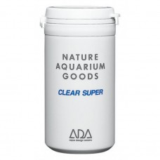 ADA FISH ITEMS FILTER MEDIA CLEAR SUPER FOR the growth of microorganisms