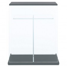 ADA CUBE CABINET CLEAR W45XD27 (W45XD27XH70CM) Fish TANK FOR HOME AND OFFICE