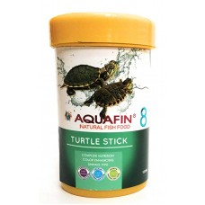 Kwzone small animal items turtle food AQUAFIN TURTLE STICK 250 ML